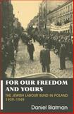 The Jewish Labour Bund in Poland, 1939-1949 9780853034582