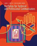Portfolios for Technical and Professional Communicators 9780131704589