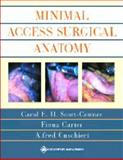 An Atlas of Minimal Access Surgical Anatomy 9780397514595