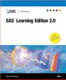 SAS(R) Learning Edition 2. 0 9781590474600
