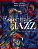 Essential Jazz 3rd Edition