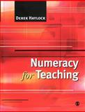 Numeracy for Teaching 9780761974611