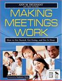 Making Meetings Work 9781412914611