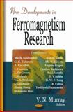 New Developments in Ferromagnetism Research 9781594544613