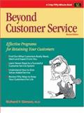 Beyond Customer Service 9781560524618
