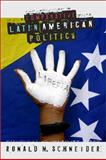 Comparative Latin American Politics 9780813344621