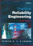 Practical Reliability Engineering 9780470844625