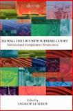 Building the UK's New Supreme Court 9780199264629