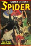 The Spider #69 Rule of the Monster Men 9780971224629