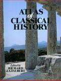 Atlas of Classical History 1st Edition