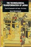 The Technological Transformation of Japan 9780521414630