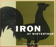 Iron at Winterthur 9780912724638