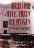 Behind the Iron Curtain 9780842524643