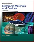 Principles of Electronic Materials and Devices 3rd Edition