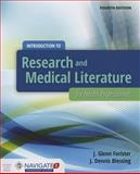 Introduction to Research and Medical Literature for Health Professionals 9781284034646