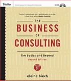 The Business of Consulting 2nd Edition