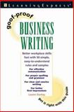 Goof-Proof Business Writing