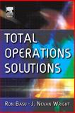 Total Operations Solutions 9780750664653