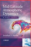Mid-Latitude Atmospheric Dynamics 9780470864654