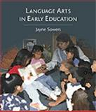 Language Arts in Early Education 9780766804654