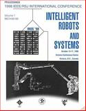 1998 International Conference on Intelligent Robots and Systems Proceedings 9780780344655
