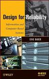 Design for Reliability 9780470604656