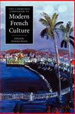 The Cambridge Companion to Modern French Culture 9780521794657