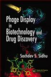 Phage Display in Biotechnology and Drug Discovery 9780824754662