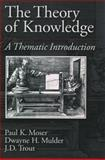 The Theory of Knowledge