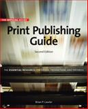 The Official Adobe Print Publishing Guide 2nd Edition