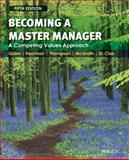 Becoming a Master Manager 5th Edition