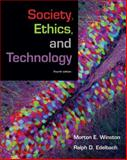 Society, Ethics, and Technology 9780495504672