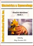 Ob-Gyn Practice Questions 2004 #1 9781889344676