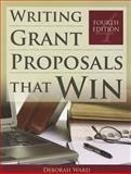 Writing Grant Proposals That Win 4th Edition