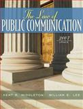 The Law of Public Communication 2007 9780205484683