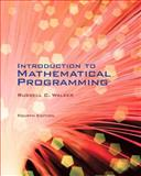 Introduction to Mathematical Programming 4th Edition