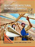 Reading Architectural Working Drawings 6th Edition