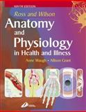 Anatomy and Physiology in Health and Illness 9780443064685