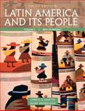 Latin America and Its People 9780205054688