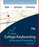 Gregg College Keyboarding and Document Processing 9780077344689