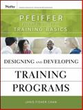 Designing and Developing Training Programs 1st Edition