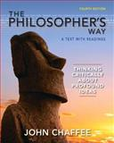 The Philosopher's Way 4th Edition