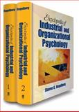 Encyclopedia of Industrial and Organizational Psychology 9781412924702