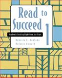 Read to Succeed 9780618324705