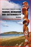 Tourism, Recreation and Sustainability 2nd Edition