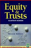 Equity and Trusts 9781859414705