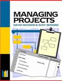 Managing Projects Made Simple 9780750634717