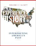 Experience History 8th Edition