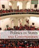 Politics in States and Communities 9780205994724