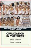 Civilization in the West 6th Edition